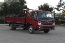 时骏国五单桥货车116马力4300吨(LFJ1085PCG1)
