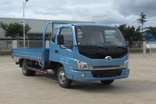 时骏国五单桥货车102马力1735吨(LFJ1045PCG1)