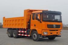 陕汽牌SX32586R384TL型自卸汽车