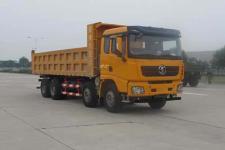 陕汽前四后八自卸车国五299马力(SX33186R456TL)