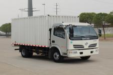 东风多利卡国五单桥厢式运输车129-156马力5吨以下(EQ5041XXY8BD2AC)