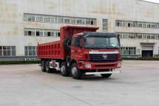 欧曼前四后八自卸车国五299马力(BJ3313DNPKC-AA)