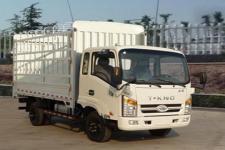 唐骏汽车国五单桥仓栅式运输车116-143马力5吨以下(ZB5040CCYJPD6V)