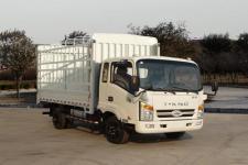 唐骏汽车国五单桥仓栅式运输车87-131马力5吨以下(ZB5041CCYJPD6V)