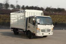 唐骏汽车国五单桥仓栅式运输车87-131马力5吨以下(ZB5041CCYJDD6V)