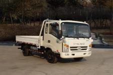 唐骏汽车国五单桥轻型货车87-131马力5吨以下(ZB1041JPD6V)