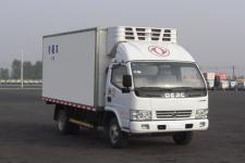 东风牌EQ5041XLC3BDFAC型冷藏车图片