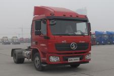 陕汽单桥牵引车165马力(SX4130MA1)