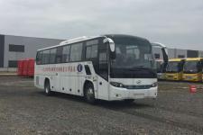 11米|24-53座海格客车(KLQ6115HTAE51B)