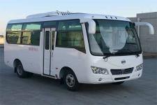 6米|10-19座悦西客车(ZJC6601JHFT5)