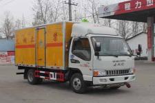 江淮国五爆破器材运输车