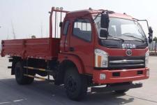 十通国五单桥货车140马力4995吨(STQ1102L7Y1N5)