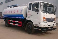 国五东风8-10吨洒水车 13797889952