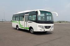 6.7米|24-25座南骏客车(CNJ6670LQDV)