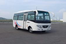 6米|10-19座南骏客车(CNJ6600LQDV)