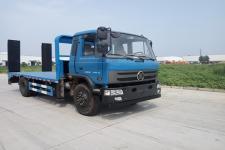 楚风牌HQG5160TPBGD5型平板运输车