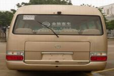 金旅牌XML6700J38Q型客车图片4