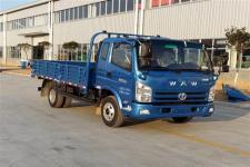 飞碟国五单桥货车95马力1430吨(FD1041W17K5-8)