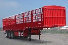 鑫华驰10.5米33.7吨3轴仓栅式运输半挂车(THD9404CCY)