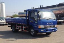 江淮骏铃国五单桥货车116马力5吨以下(HFC1043P91N1C2V)
