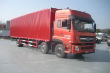 楚风国五前四后四厢式货车220-299马力10-15吨(HQG5251XXYGD5)