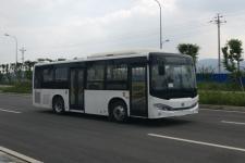 8.5米|10-31座中国中车混合动力城市客车(TEG6851EHEV05)