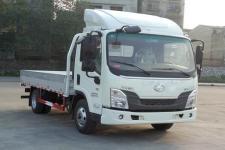 乘龙国五单桥货车116马力1735吨(LZ1040L2AB)