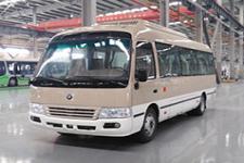 陆地方舟牌RQ6830YEVH15型纯电动客车图片4