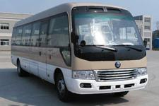 陆地方舟牌RQ6830YEVH14型纯电动客车