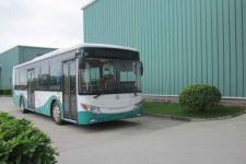 10.5米|10-35座广通客车纯电动城市客车(SQ6105BEVBT6)