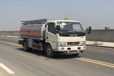 专威牌HTW5070GJYEC型加油车