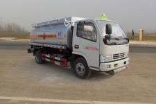 荣骏达牌HHX5072GJYEA型加油车