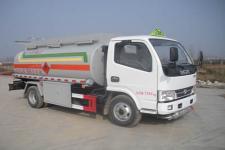 楚风牌HQG5071GYY5EQ型运油车