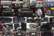 陕汽牌SX42584V384TL型牵引汽车图片