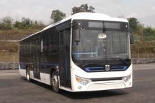 10.5米|10-38座远程纯电动城市客车(DNC6100BEVG1)