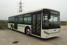 10.5米|24-38座安达尔纯电动城市客车(AAQ6106EVG)