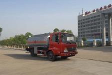 国五东风运油车