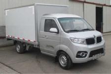 金杯国五微型厢式运输车82马力5吨以下(SY5020XXY-YC5AP)