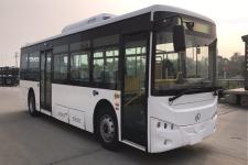 10.1米 10-40座大运纯电动城市客车(CGC6100BEV1K1)