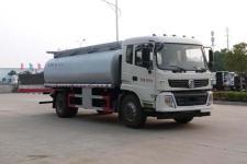 国五东风食用油运输车