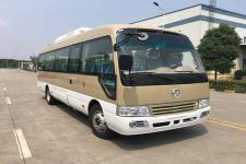 8米 10-31座大运纯电动城市客车(CGC6800BEV1K1)