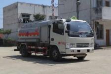 5吨哪儿的油罐车价格便宜东风多利卡加油车