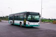 10.5米|13-37座长江纯电动城市客车(FDC6100PBABEV01)
