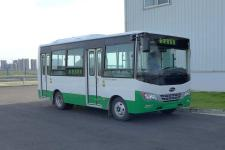 6米|10-18座南骏城市客车(CNJ6600JQDV)