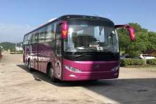 10.5米 24-49座上饶纯电动客车(SR6107BEV2)