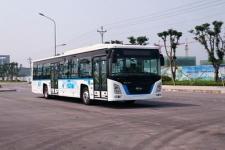 12米|10-42座长江纯电动城市客车(FDC6120PDABEV03)