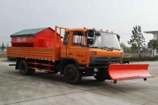 程力威牌CLW5160TCXD5型除雪车