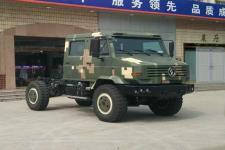 陕汽越野汽车底盘(SX2108)