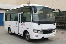 6.7米|24-26座骊山客车(LS6670C5)
