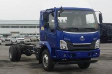 乘龙国五单桥货车底盘160马力0吨(LZ1140L3ABT)